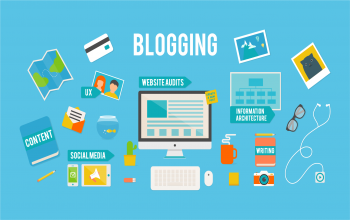 Importance of Blogs in Websites